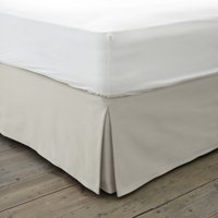 Cotton Valance, Silver Cotton, Emperor