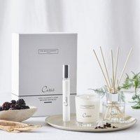 Cassis Mini Home Scenting Set, No Colour, One Size