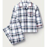 Christmas Soldier Check Pyjamas (1-12yrs), Multi, 1 1/2-2yrs