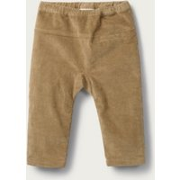 Chunky Cord Trousers, Camel, 18-24mths