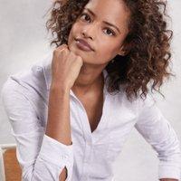 Cotton Woven Pocket Long Sleeve Jersey Shirt, Chalk Blue, 6