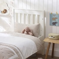 Counting Sheep Bed Linen Set, Natural, Cot Bed