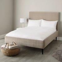 Dulwich Velvet Bed