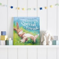 Down By The River: Very Special Friends Book by Jane Chapman, Multi, One Size