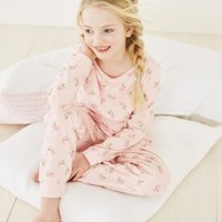 Eaden Floral Pyjamas (1-12yrs)