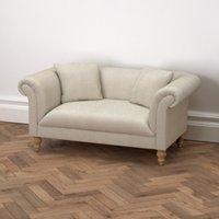 Earlsfield Linen Union Sofa