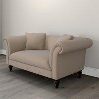 Earlsfield Velvet Sofa