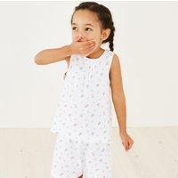 Edie Floral Pyjama Set (1-12yrs)