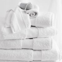 Egyptian Cotton Guest Towels