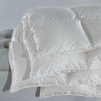 Eiderdown Duvet, No Colour, Super King