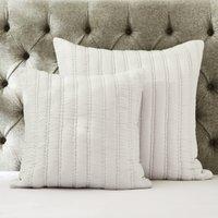 Elgin Cushion Cover, Cloud, Medium Square