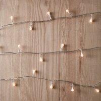 Cherry Twinkle Summer Lights - 68 bulbs