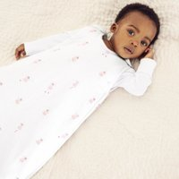 Fairy Sleeping bag - 1 Tog, White, 18-36mths