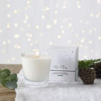 Fir Tree Candle, No Colour, One Size