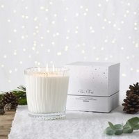 Fir Tree Large Candle, No Colour, One Size