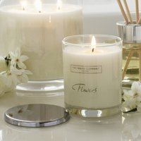 Flowers Signature Candle, No Colour, One Size