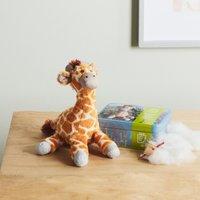 George the Giraffe Toy Tin, Multi, One Size