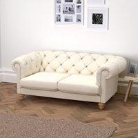 Hampstead Cotton Sofa