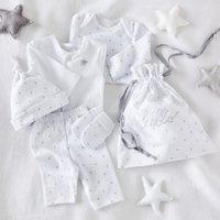 Hello Baby Gift Set