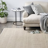 Helford Rug, Natural, One Size