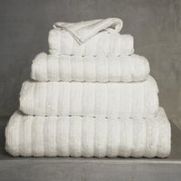 Hydrocotton Hand Towel, Ivory, Hand Towel