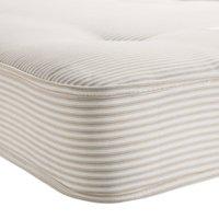 Hypnos Truckle Mattress, White, One Size