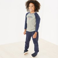 Pilot T-Shirt & Joggers Set (1-6yrs)
