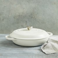 Le Creuset Shallow Casserole Dish - 30cm