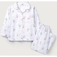 Katie Fairy Flannel Pyjamas (1-12yrs)