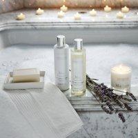White Lavender Luxury Set
