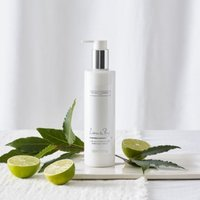 Lime & Bay Hand & Nail Cream