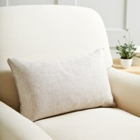 Linen Union Scatter Small Cushion