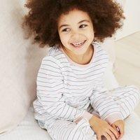 Lines & Stars Pyjamas (1-12yrs)