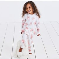 Olivia Rose Peplum Pyjamas (1-12yrs)