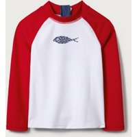 Little Fish Rash Vest (1-6yrs)