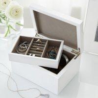Lacquer Small Jewellery Box