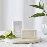 Lime & Bay Soap, No Colour, One Size