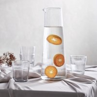 Milford Carafe , Clear, One Size