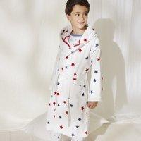 Multi-Star Robe , Multi, 1 1/2-2yrs