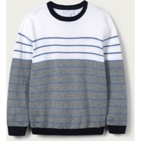 Multi Stripe Jumper (1-6yrs), Multi, 1-1 1/2yrs
