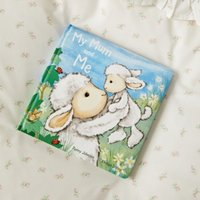 My Mum & Me Book by Penny Johnson , White, One Size