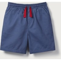 Navy Shorts (1-6yrs), Navy, 1-1 1/2yrs