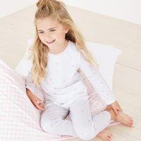 Heart Pyjamas (1-12yrs)
