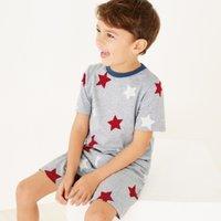 Star Pyjamas (1-12yrs)