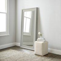 Portland Floor Mirror