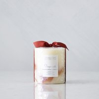 Pomegranate Medium Botanical Candle, No Colour, One Size