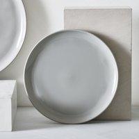 Portobello Side Plate, Grey, One Size