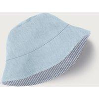 Chambray Reversible Hat