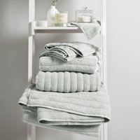 Hydrocotton Towels, Platinum, Bath Sheet