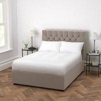 Richmond Velvet Bed